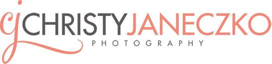 Christy Janeczko Photography logo